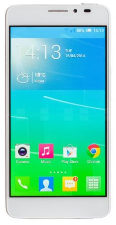 Alcatel OneTouch Idol X+ 16GB صورة