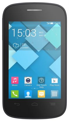 Alcatel OneTouch Pop C1 4015X صورة