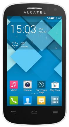 Alcatel OneTouch Pop C3 4033A photo