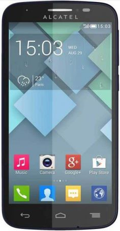 Alcatel OneTouch Pop C7 صورة