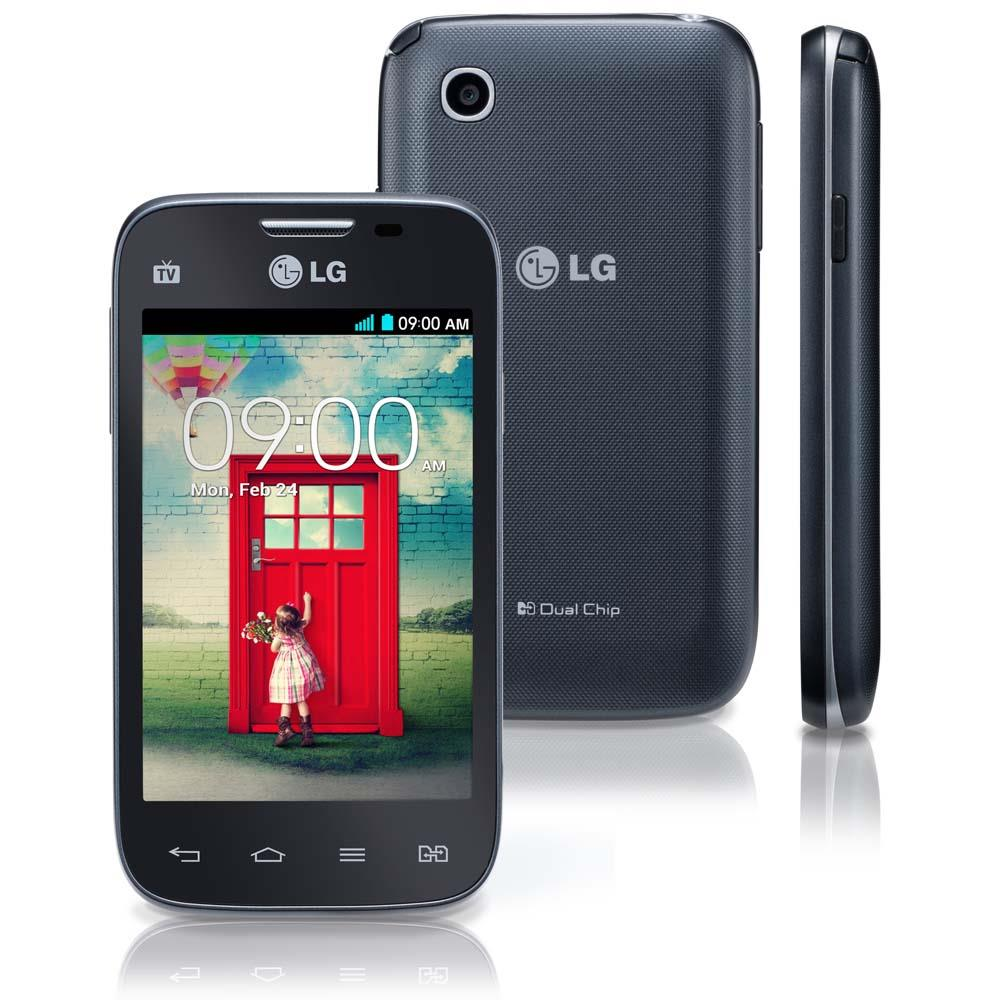 LG L40 D170 Android