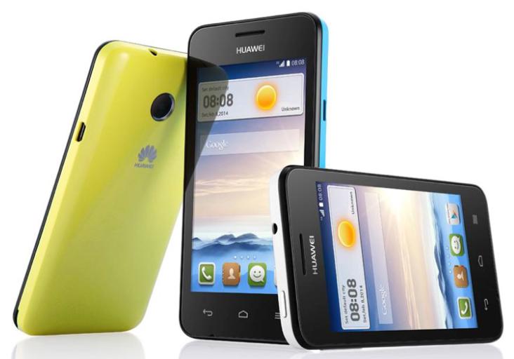 Huawei Ascend Y330-U01/U11 vs. HTC Desire 501 Dual SIM ...