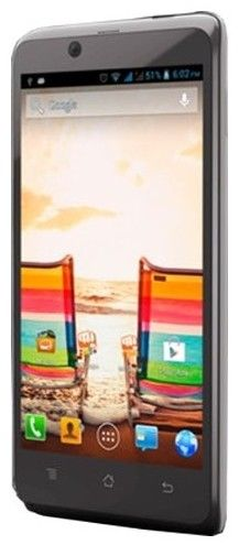 Micromax A113 Canvas Ego تصویر
