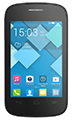 Alcatel OneTouch Pop C1 4015N