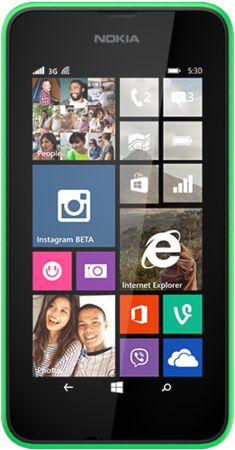 Nokia Lumia 530 photo