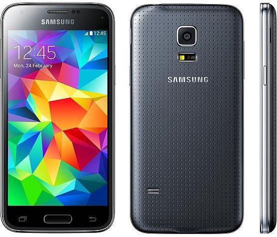 samsung galaxy s5 mini duos specs and price phonegg. Black Bedroom Furniture Sets. Home Design Ideas