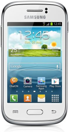 Samsung Galaxy Young 2 SM-G130 photo