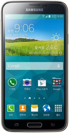 Samsung Galaxy S5 LTE-A G906S 16GB photo