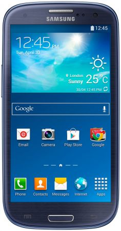 Samsung Galaxy S3 Neo i9301i photo