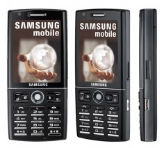 Samsung SGH-i550 photo