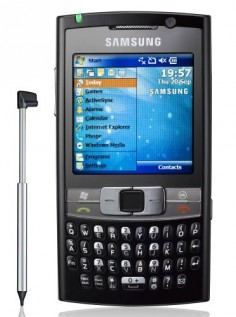 Samsung SGH-i780 photo