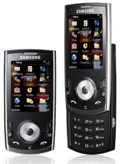 Samsung SGH-i560 photo