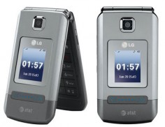 LG CU575 Trax photo