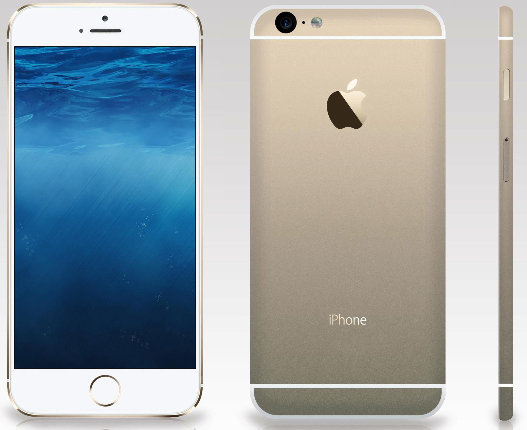 Iphone Model A1586 >> Apple iPhone 6 A1586 16GB - Specs and Price - Phonegg