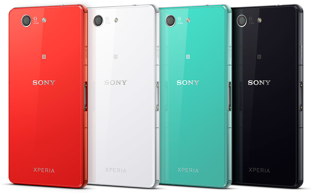 sony xperia z3 compact d5803 specs and price phonegg. Black Bedroom Furniture Sets. Home Design Ideas