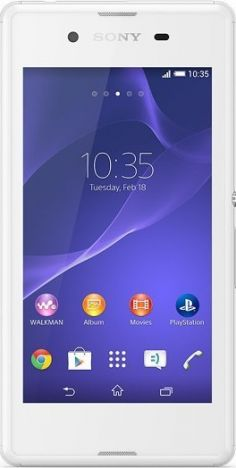 Sony Xperia E3 D2212 Dual SIM photo