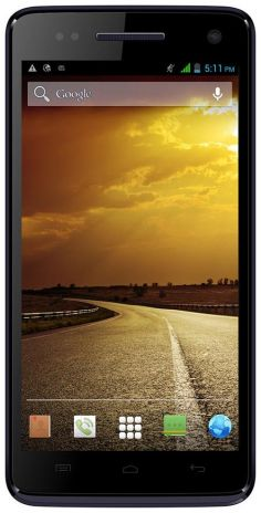 Micromax A120 Canvas 2 Colors تصویر