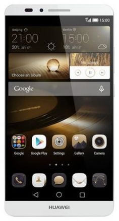 Huawei Ascend Mate7 16GB 2GB RAM photo