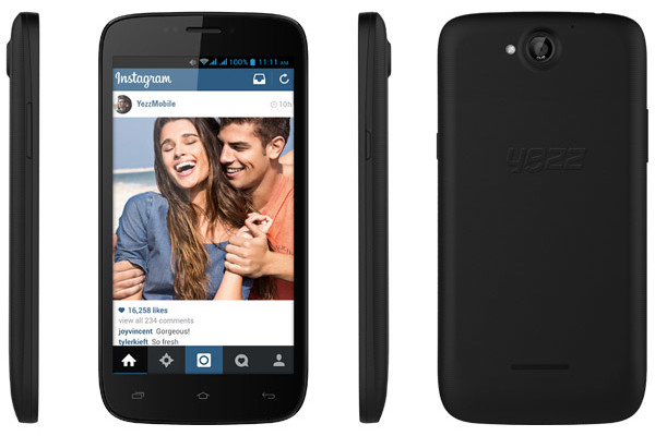 yezz andy 5ei: OVERALL RATING,Yezz Andy C5.5Ei   Specs and Price   Phonegg