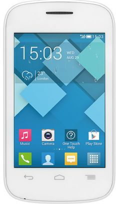 Alcatel OneTouch Pixi 2 photo