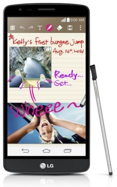 LG G3 Stylus D693N photo