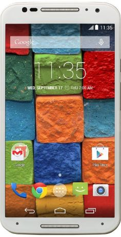 Motorola Moto X 2nd Gen XT1097 16GB photo