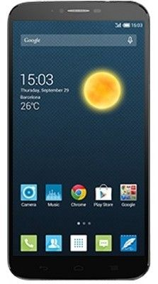 Alcatel OneTouch Hero 2 8030B photo
