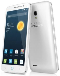 Alcatel OneTouch Pop 2 (5) photo