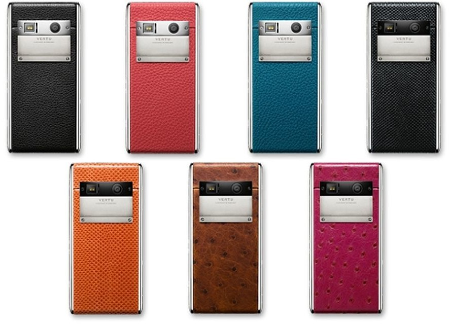 Vertu Aster Specs And Price Phonegg