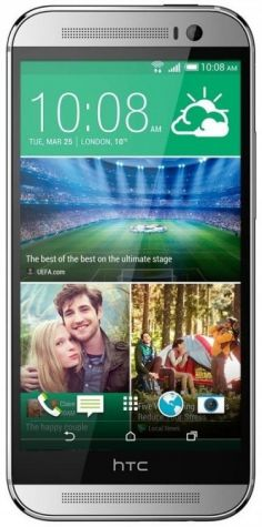 HTC One (M8 Eye) 32GB EMEA photo