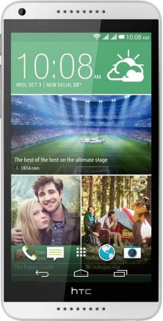 HTC Desire 816G Dual SIM photo