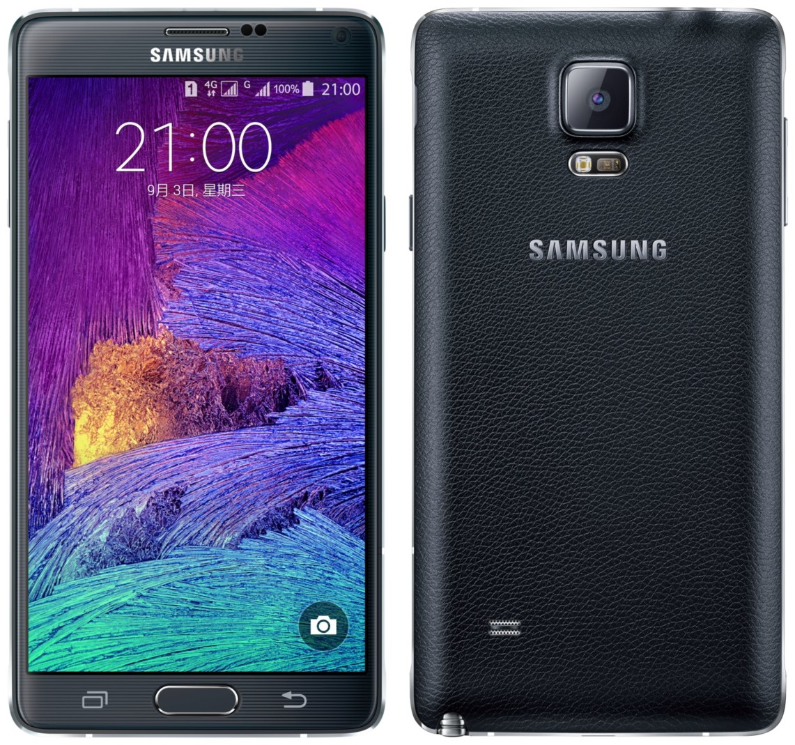Cellular One Phones >> Samsung Galaxy Note 4 Duos - Specs and Price - Phonegg