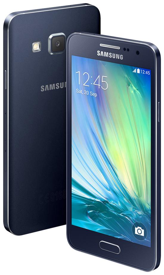 هاتف جديد وفلاشة جديدة sm-a500h