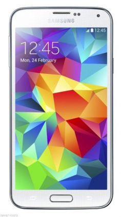 Samsung Galaxy S5 SM-G900A 16GB photo