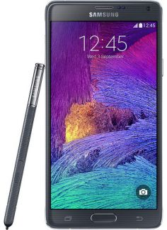 Samsung Galaxy Note 4 SM-N910W8 photo