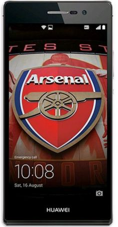 Huawei Ascend P7 Arsenal Edition  photo