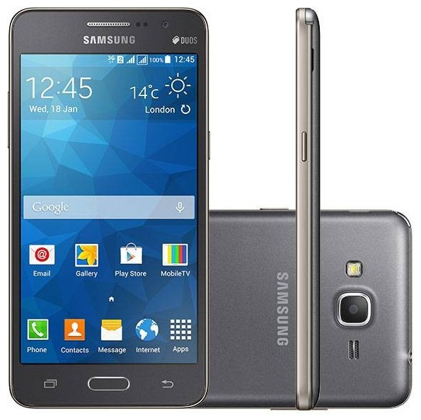 Samsung Galaxy Grand Prime Duos TV - Specs and Price - Phonegg