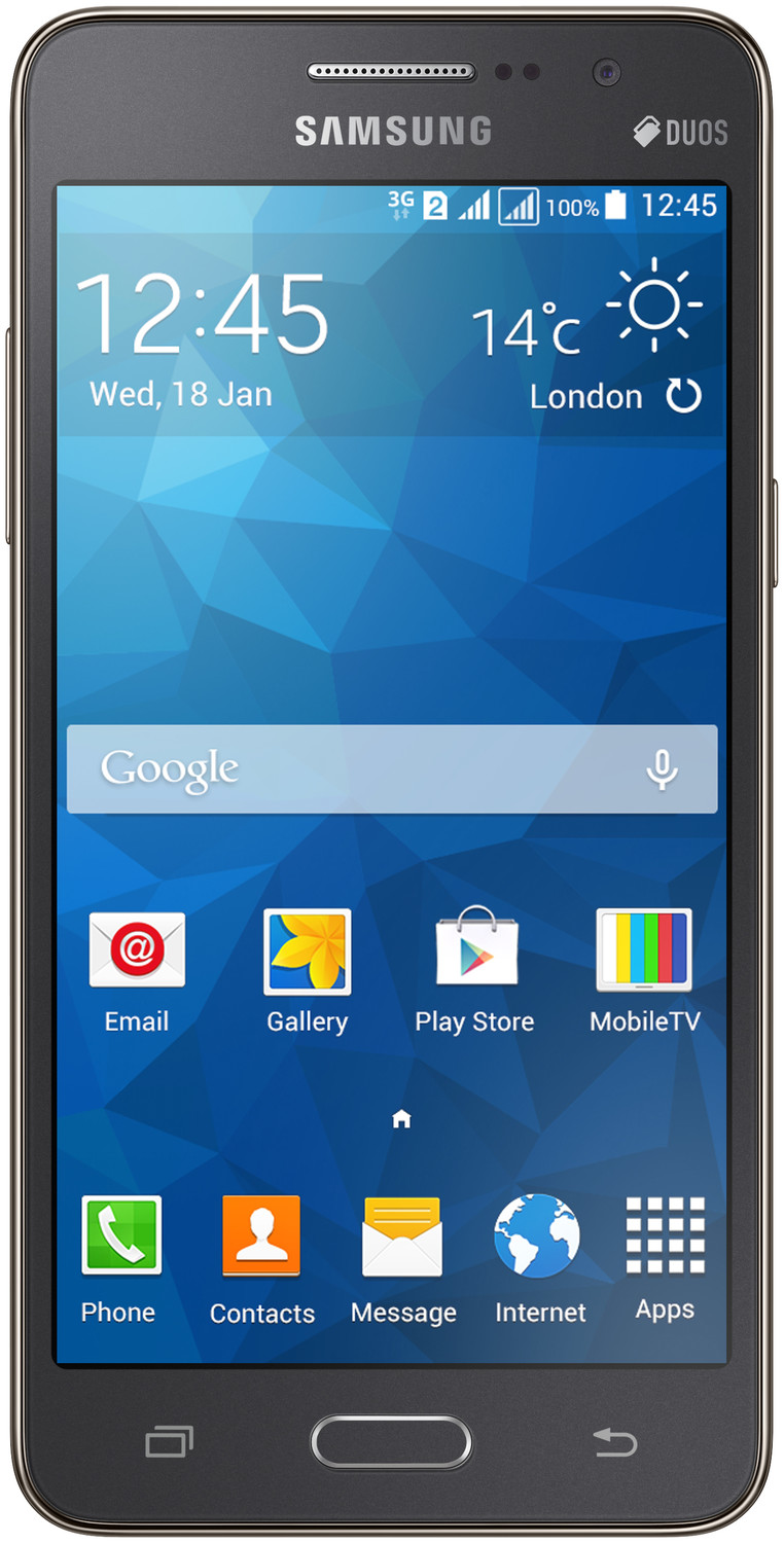 fdbc248d88 Samsung Galaxy Grand Prime Duos TV - Specs and Price - Phonegg