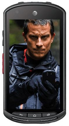 Kyocera DuraForce foto