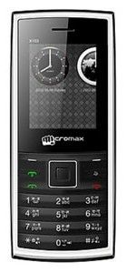 Micromax X103 photo