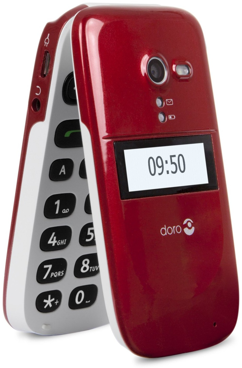 Doro Phoneeasy 624 Specs And Price Phonegg