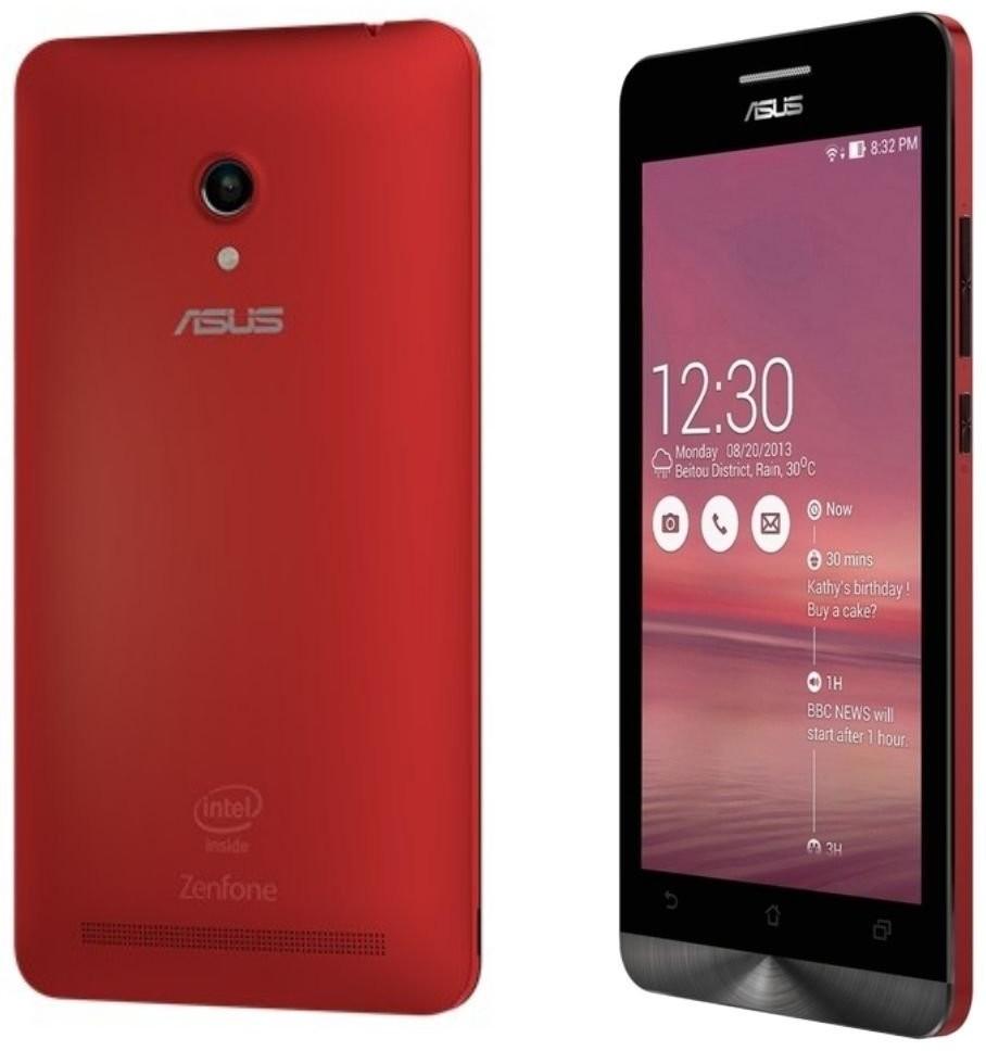 Asus Zenfone 6 A601cg 8gb 1gb Ram Specs And Price Phonegg