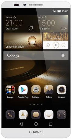 Huawei Ascend Mate7 Monarch photo