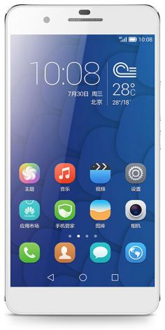 Huawei Honor 6 Plus PE-TL00M 16GB photo