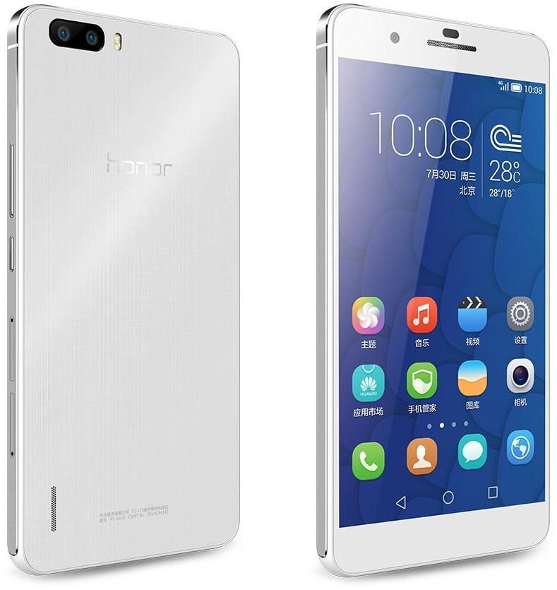 Honor 6 Plus PE-TL10 16GB - Specs and Price - Phonegg