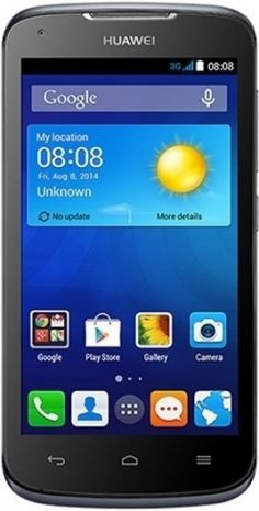 Huawei Ascend Y520-U03 photo