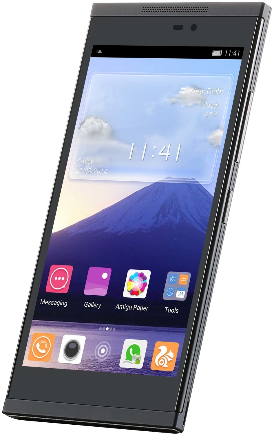 Gionee Gpad G5 Specs And Price Phonegg