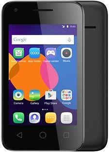 Alcatel OneTouch Pixi 3 (4.5) EMEA photo