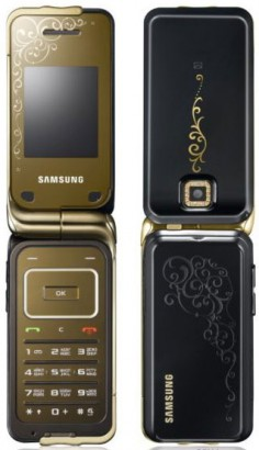 Samsung SGH-L310 photo