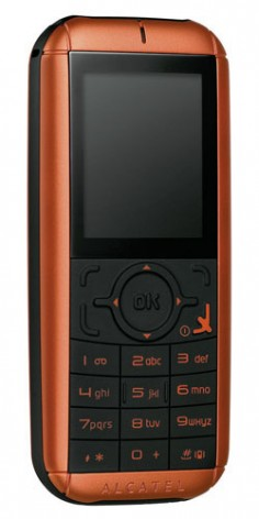 Alcatel OT-SPORT photo